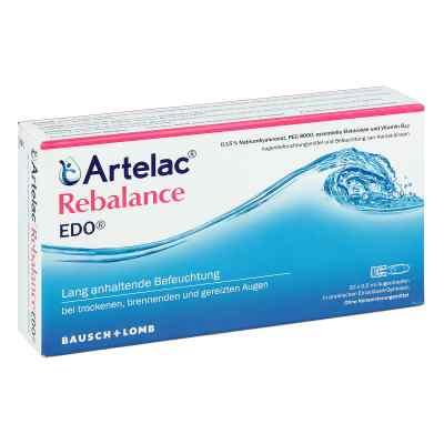 Artelac Rebalance Edo Augentropfen  bei versandapo.de bestellen
