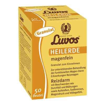 Luvos Heilerde magenfein in Beuteln  bei versandapo.de bestellen