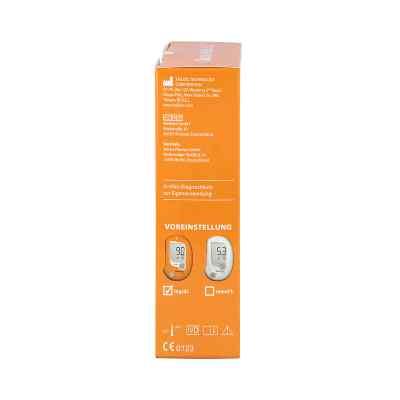 Gluco Test Plus 10 Set mg/dl  bei versandapo.de bestellen