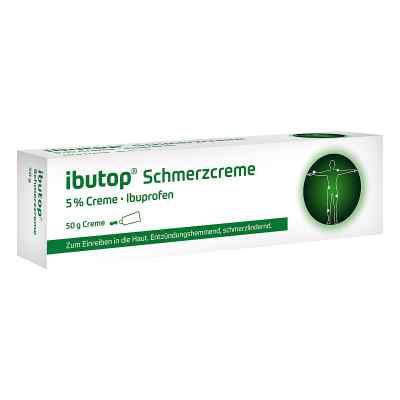 Ibutop Schmerzcreme  bei versandapo.de bestellen
