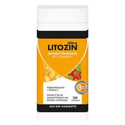 Litozin Ultra Kapseln  bei versandapo.de bestellen