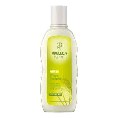 Weleda Hirse Pflege-shampoo  bei versandapo.de bestellen