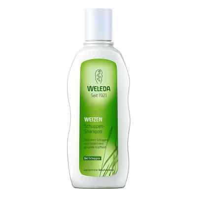 Weleda Weizen Schuppen-shampoo  bei versandapo.de bestellen