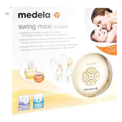 Medela Milchpumpe Swing maxi  bei versandapo.de bestellen