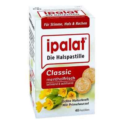 Ipalat Halspastillen classic  bei versandapo.de bestellen