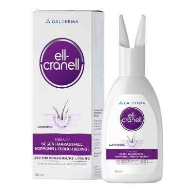 Ell-Cranell 250 Mikrogramm/ml  bei versandapo.de bestellen