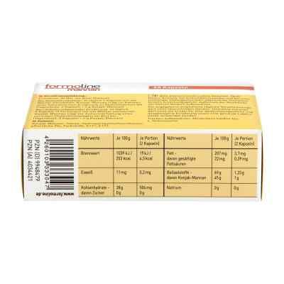Formoline mannan Kapseln  bei versandapo.de bestellen