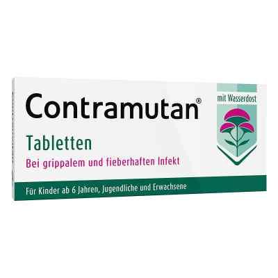 Contramutan Tabletten  bei versandapo.de bestellen