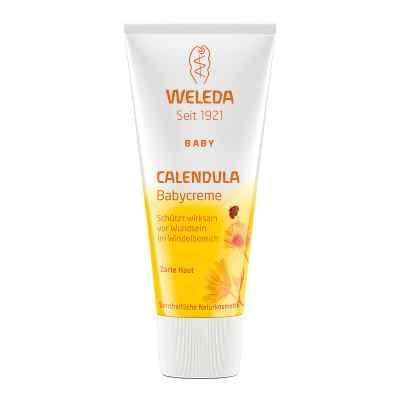 Weleda Calendula Babycreme classic  bei versandapo.de bestellen