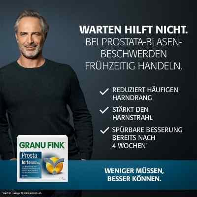 GRANU FINK Prosta forte 500mg  bei versandapo.de bestellen