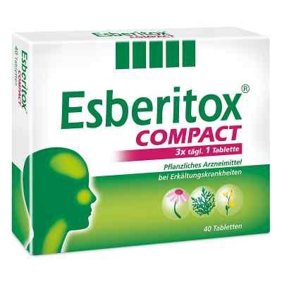 Esberitox COMPACT  bei versandapo.de bestellen