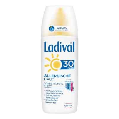 Ladival allergische Haut Spray Lsf 30  bei versandapo.de bestellen