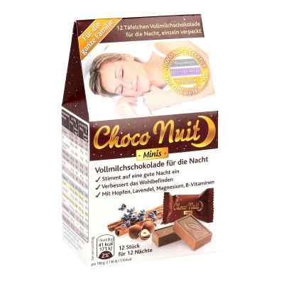Choco Nuit Minis Vollmilchschokolade gute Nacht  bei versandapo.de bestellen