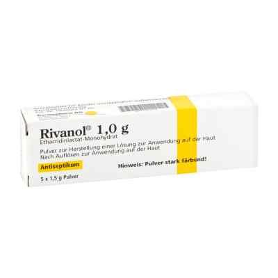 Rivanol 1,0g  bei versandapo.de bestellen