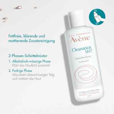 Avene Cleanance Mat Gesichts-tonic mattierend  bei versandapo.de bestellen
