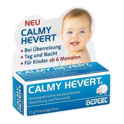 Calmy Hevert Globuli  bei versandapo.de bestellen