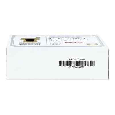 Selen+zink Pharma Nord Dragees  bei versandapo.de bestellen