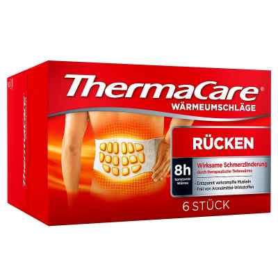 Thermacare Rückenumschläge S-xl zur, zum Schmerzlind.  bei versandapo.de bestellen