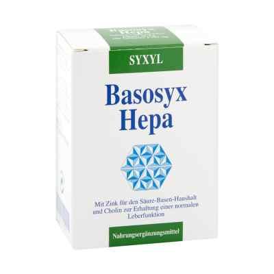 Basosyx Hepa Syxyl Tabletten  bei versandapo.de bestellen