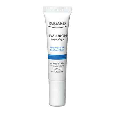 Rugard Hyaluron Augenpflege  bei versandapo.de bestellen