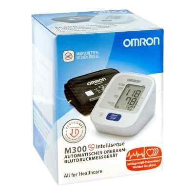 Omron M300 Oberarm Blutdruckmessgerät Hem-7121-d  bei versandapo.de bestellen