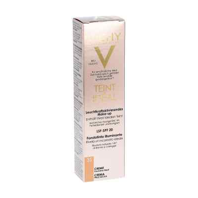Vichy Teint Ideal Creme Lsf 35  bei versandapo.de bestellen