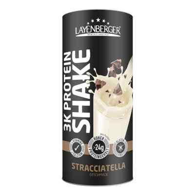 Layenberger Lowcarb.one 3k Protein Shake Straccia.  bei versandapo.de bestellen