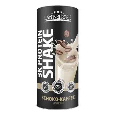 Layenberger Lowcarb.one 3k Protein Shake Scho.kaf.  bei versandapo.de bestellen