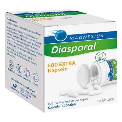Magnesium Diasporal 400 Extra Kapseln  bei versandapo.de bestellen