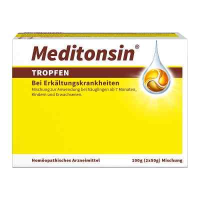 Meditonsin Tropfen  bei versandapo.de bestellen