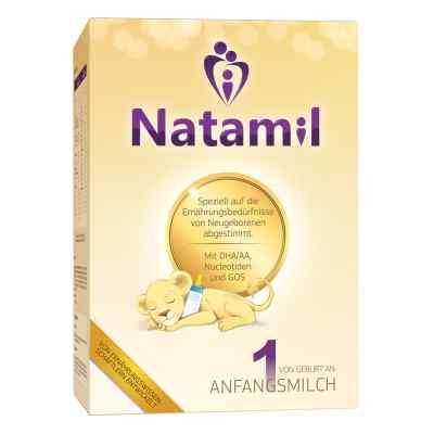 Natamil 1 Anfangsmilch Pulver  bei versandapo.de bestellen