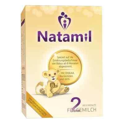 Natamil 2 Folgemilch Pulver  bei versandapo.de bestellen
