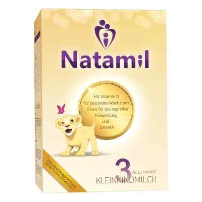 Natamil 3 Folgemilch Pulver  bei versandapo.de bestellen