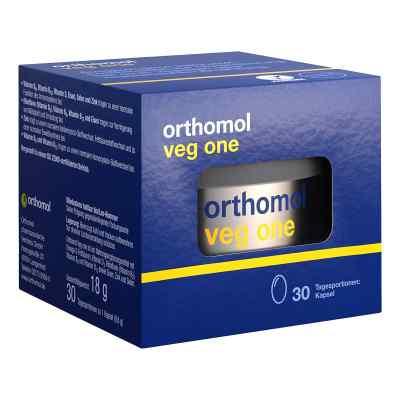 Orthomol veg one Kapseln  bei versandapo.de bestellen