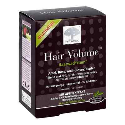 Hair Volume Tabletten  bei versandapo.de bestellen