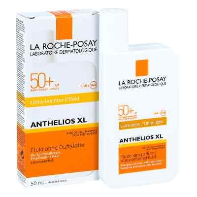 Roche Posay Anthelios Xl Lsf 50+ Fluid / R  bei versandapo.de bestellen