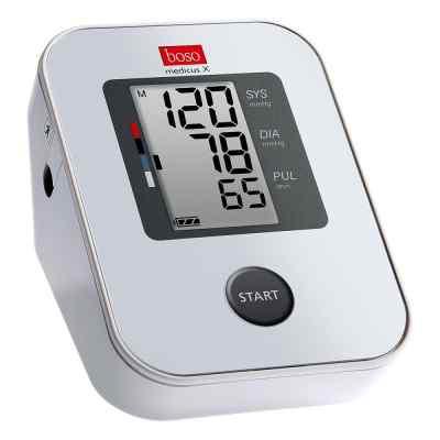 Boso medicus X vollautomat.Blutdruckmessgerät  bei versandapo.de bestellen