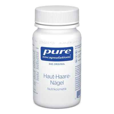 Pure Encapsulations Haut-haare-nägel Pure 365 Kapseln   bei versandapo.de bestellen