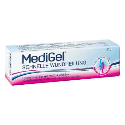 Medigel Schnelle Wundheilung  bei versandapo.de bestellen