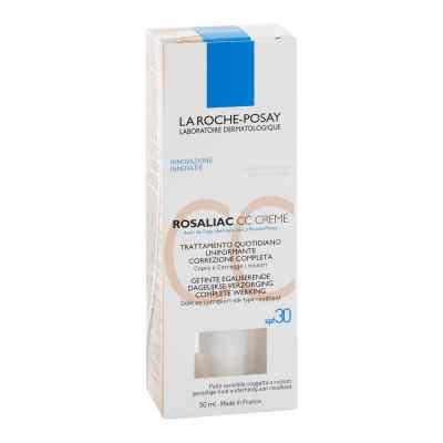 Roche Posay Rosaliac Cc Creme  bei versandapo.de bestellen