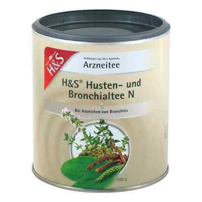 H&S Husten-und Bronchialtee (loser Tee)  bei versandapo.de bestellen