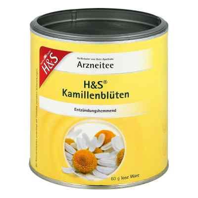 H&S Kamillenblüten (loser Tee)  bei versandapo.de bestellen