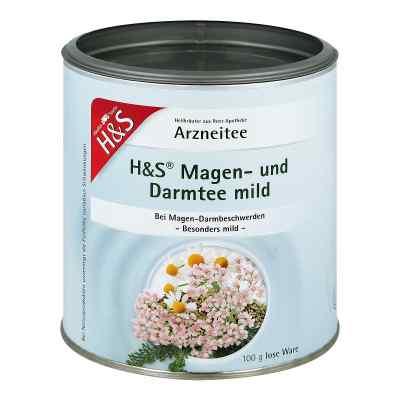 H&S Magen- und Darmtee mild (loser Tee)  bei versandapo.de bestellen