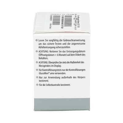 Glucomen areo Sensor Teststreifen  bei versandapo.de bestellen