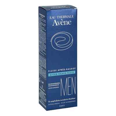 Avene Men After-shave Fluid  bei versandapo.de bestellen