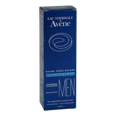 Avene Men After-shave Balsam  bei versandapo.de bestellen