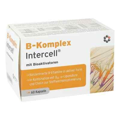 B Komplex Intercell Kapseln  bei versandapo.de bestellen