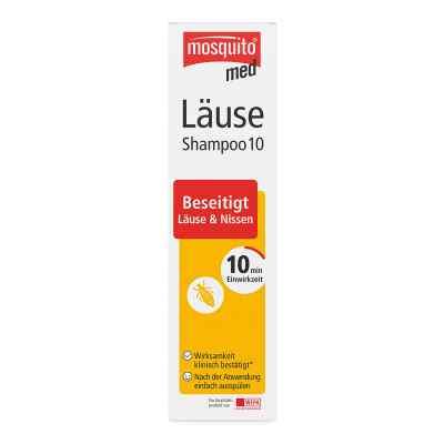 Mosquito med Läuse Shampoo 10  bei versandapo.de bestellen