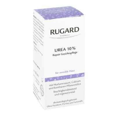 Rugard Urea 10% Repair Gesichtspflege Creme  bei versandapo.de bestellen