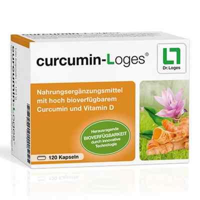 Curcumin-loges Kapseln  bei versandapo.de bestellen